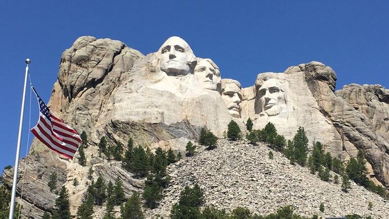 2018.04.03 Mt Rushmore