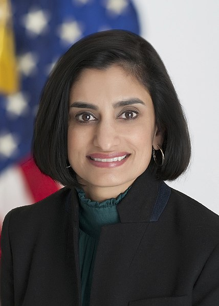 2019.08.03 Seema_Verma_official_photo
