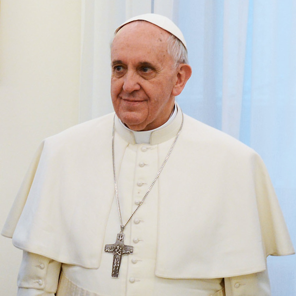 2021.03.18 Pope_Francis_in_March_2013